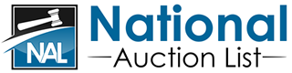 National Auction List